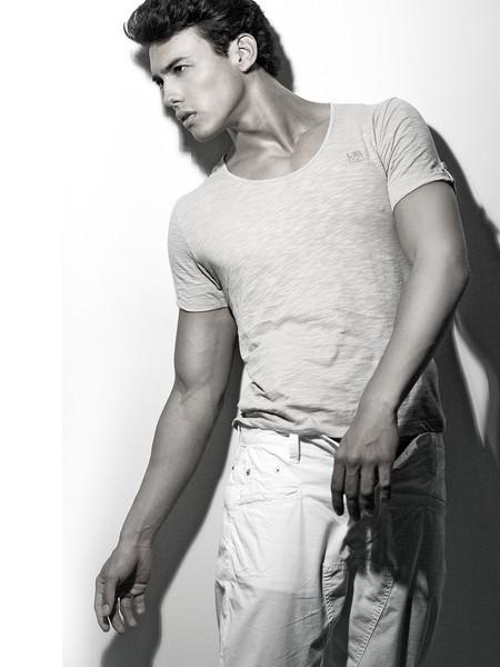 Новые лица: Родриго Брага, модель. Изображение № 22.