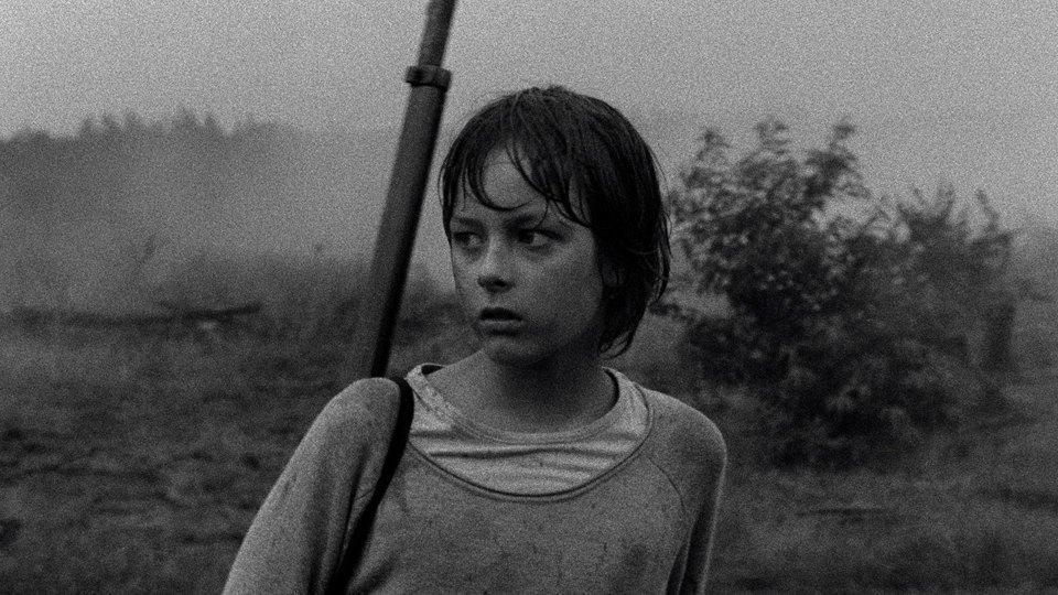 Дарья Белова:  «У кино совершенно  нет пола». Изображение № 9.