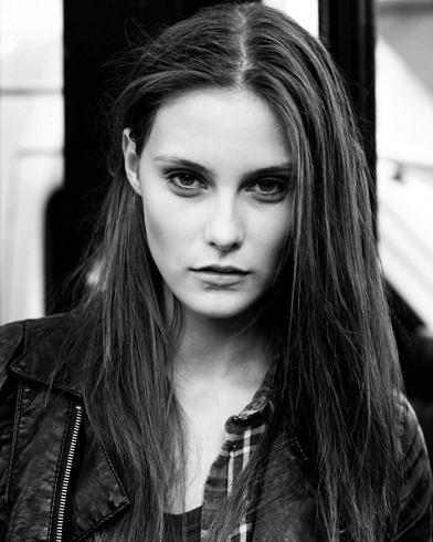 Новые лица: Шарлотта Виггинс. Изображение № 1.