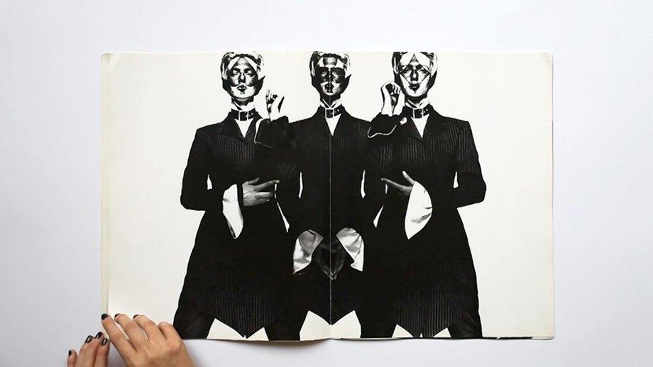 Марк Асколи:  «Рекламу Chanel и ZARA  снимают одни люди». Изображение № 8.