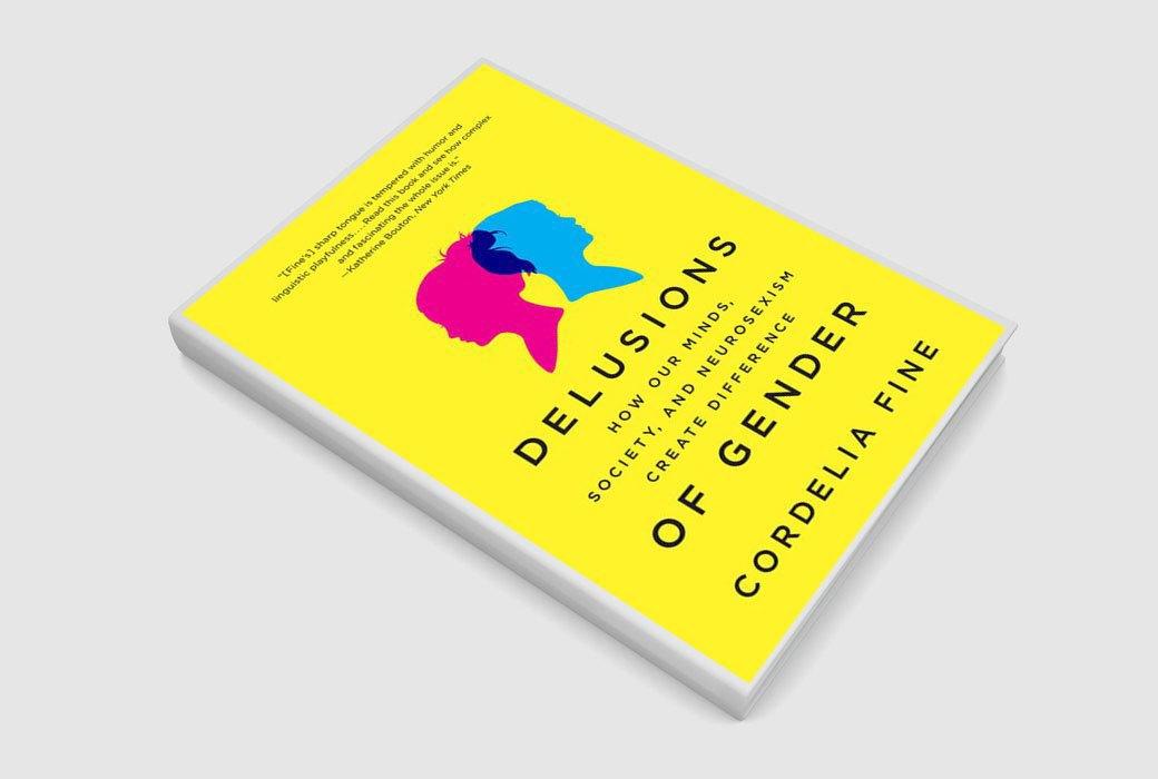 5 важных книг  о проблемах и роли современной женщины. Изображение № 5.