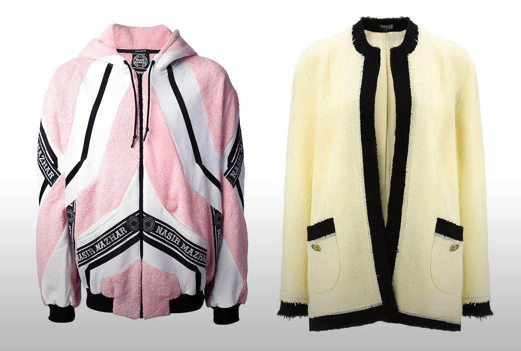 Что будет модно через полгода: 10 тенденций  из Лондона. Изображение № 7.
