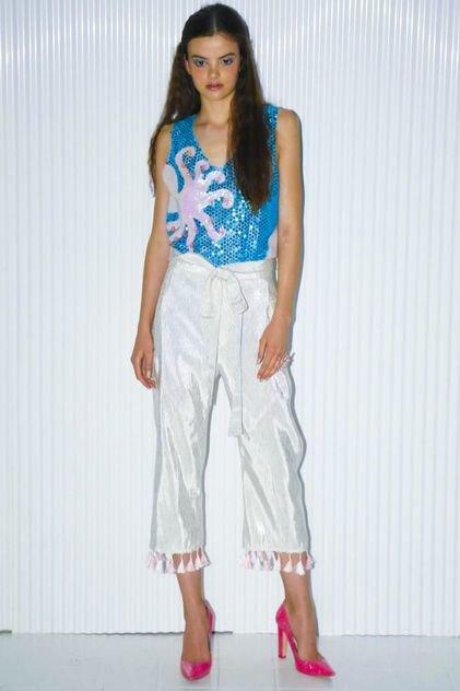 Ryan Lo: Одежда  с приветом каваю  и Карваю. Изображение № 3.