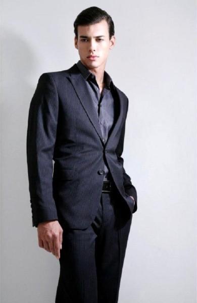 Новые лица: Родриго Брага, модель. Изображение № 17.