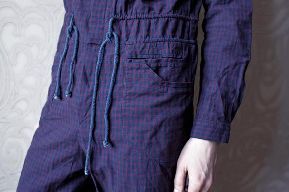 Гардероб: Андрей Толстов, модель, сотрудник магазина «КМ20». Изображение № 6.