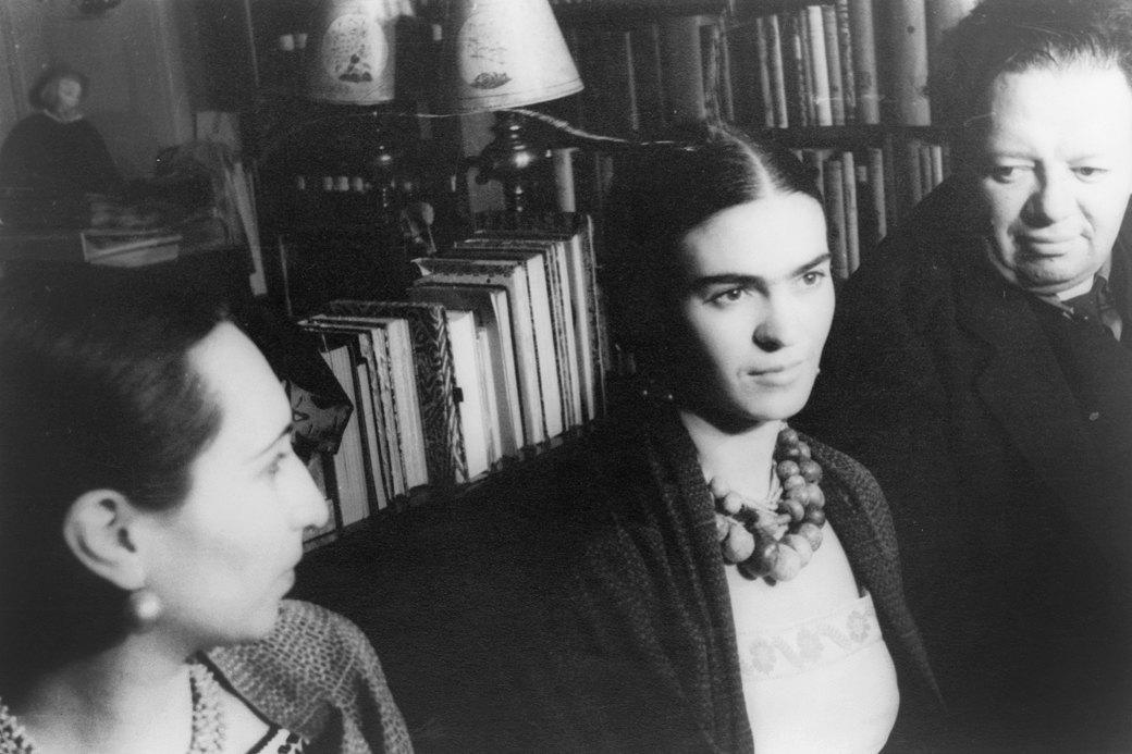 Фрида Кало: История преодоления, полная противоречий. Изображение № 4.