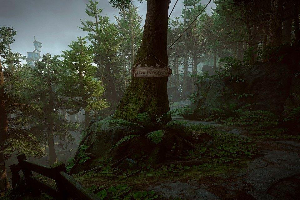 What Remains of Edith Finch: Как главная игра года учит не бояться смерти. Изображение № 2.