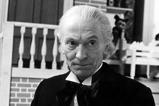 Первый Доктор: Уильям Хартнелл. 1963-1966. Изображение № 1.