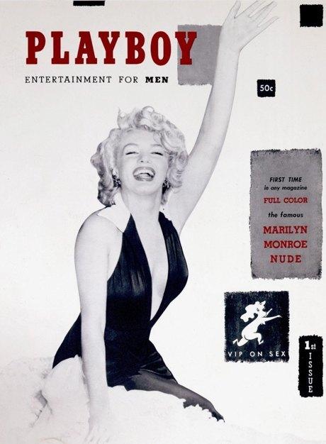 Playboy умер: Есть ли будущее у порножурналов. Изображение № 2.