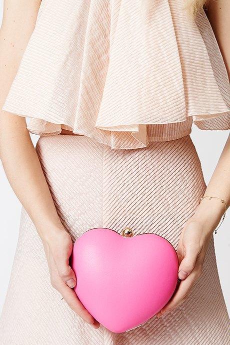 Директор моды Shopbop Элль Штраус о любимых нарядах. Изображение № 5.