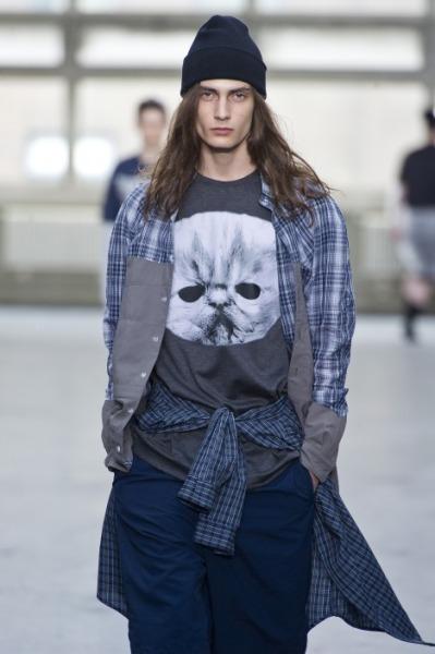 Новые лица: Джексон Франсуа Радо, модель. Изображение № 28.