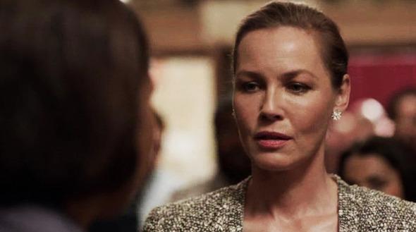 Эпизод 3. Теперь с врачом Кейна хочет пообщаться его жена, но разговор не выходит. Изображение № 30.
