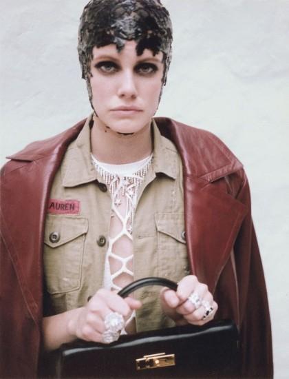 Новые лица: Эрин Дорси, модель. Изображение № 39.