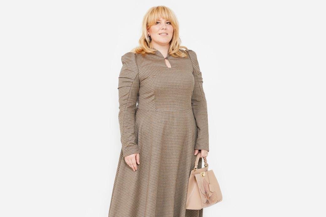 Директор по маркетингу «Эконика» Ирина Зуева о любимых нарядах. Изображение № 1.