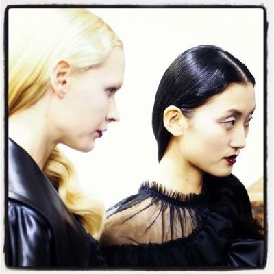 Новые лица: Лина Чжан, модель. Изображение № 6.