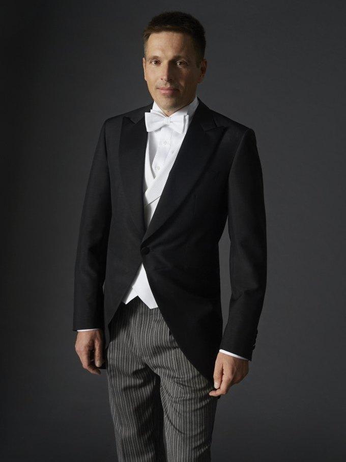 Вивьен Вествуд создала костюмы для симфонического оркестра. Изображение № 4.