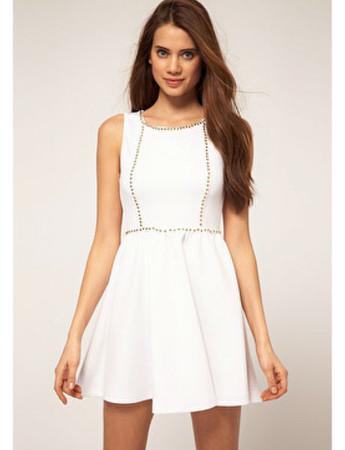 Платье, £49.00, Asos.com. Изображение № 104.