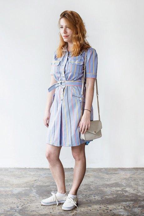 Директор моды Hello! Анастасия Корн  о любимых нарядах . Изображение № 23.