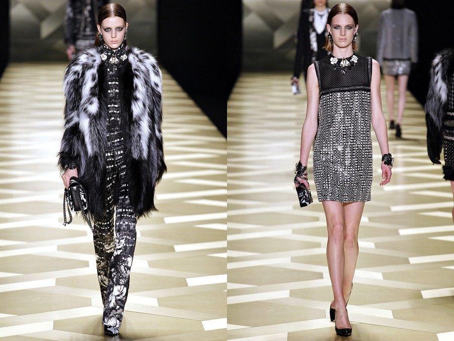 Неделя моды в Милане:  День 4. Изображение № 13.