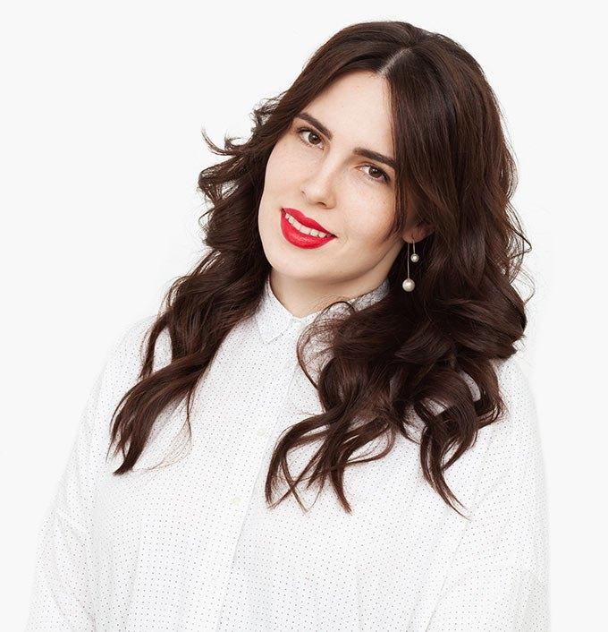 Главный редактор BeautyHack Олеся Минц  о любимой косметике. Изображение № 1.