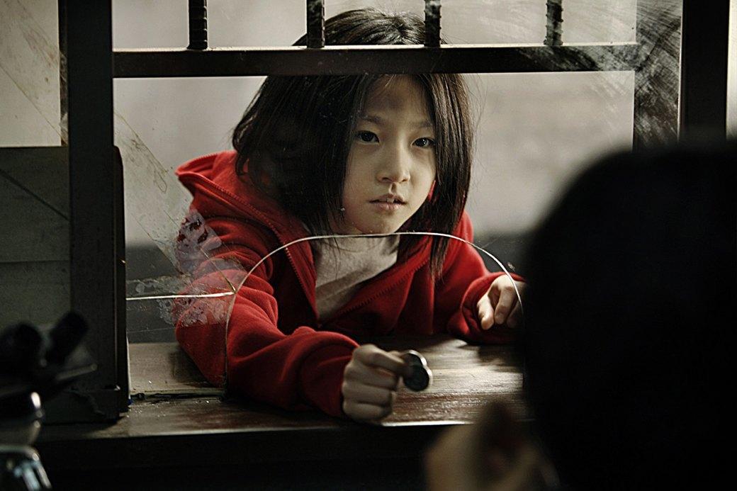 Что смотреть из корейского кино: «Олдбой», «Остров» и ещё 5 фильмов. Изображение № 6.