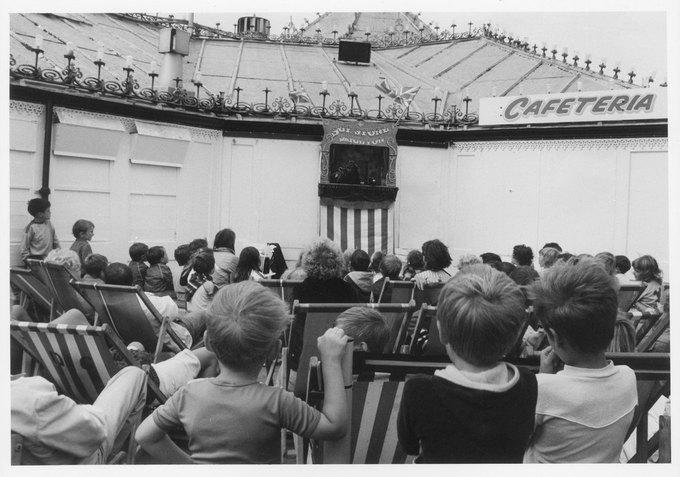 Джонатан Андерсон открыл онлайн-выставку Иэна Дэвида Бейкера. Изображение № 2.