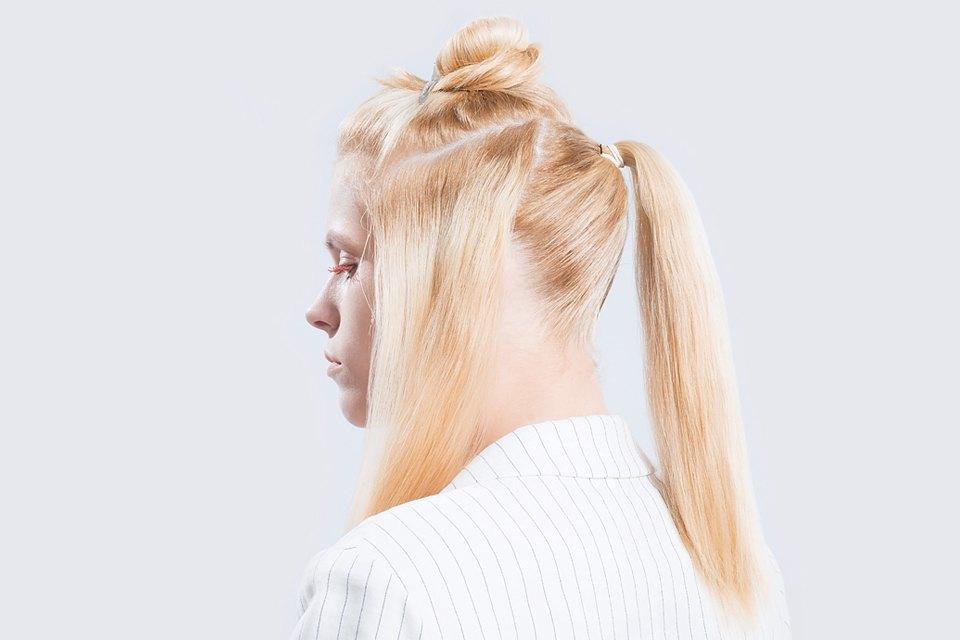 5 высоких летних причесок для длинных волос. Изображение № 14.