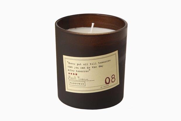Свечи, хюгге, отдохни: Яркие домашние ароматы для осенних вечеров. Изображение № 8.