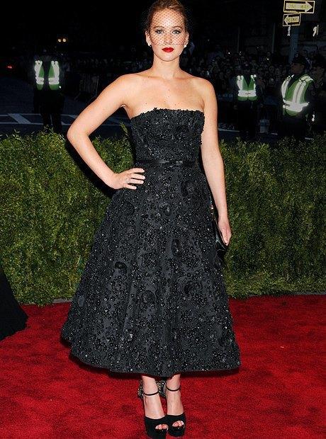 Дженнифер Лоуренс,  актриса. Изображение № 5.