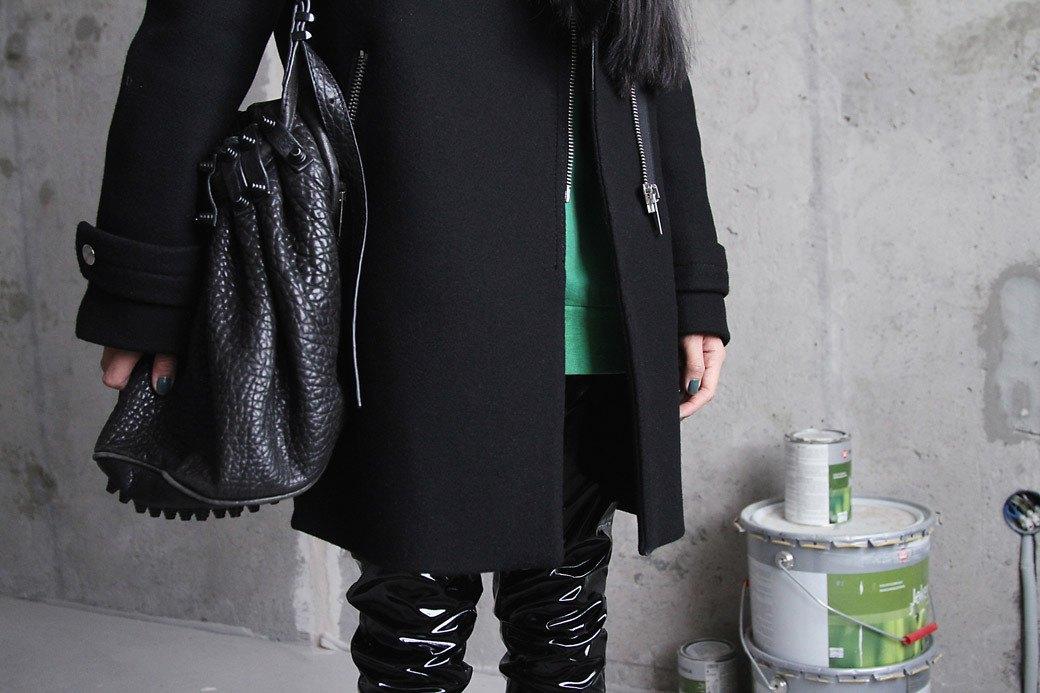 Ульяна Ким, PR-директор Aurora Fashion Week и блогер. Изображение № 4.