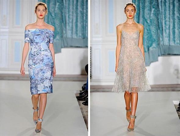 Показы на London Fashion Week SS 2012: День 4. Изображение № 6.