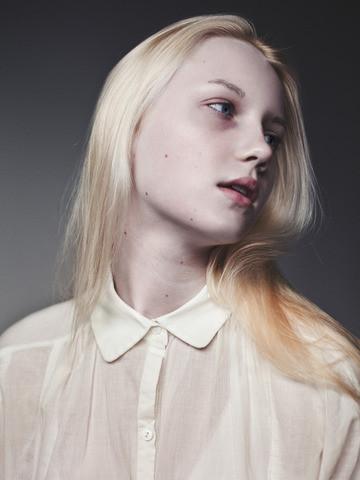 Новые лица: Эмили Руль. Изображение № 27.
