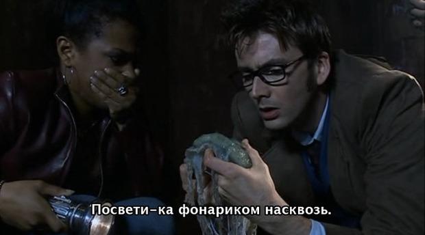 Гид по сериалу «Доктор Кто» и рекап последних шести сезонов в скриншотах. Изображение № 73.