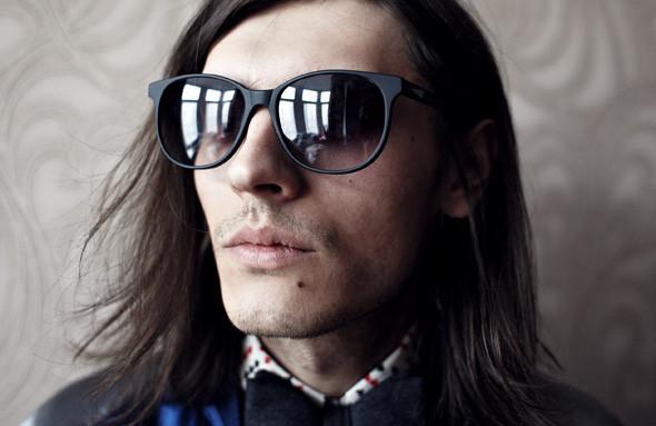 Гардероб: Андрей Толстов, модель, сотрудник магазина «КМ20». Изображение № 15.
