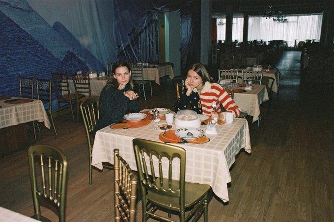American Apparel сняла новый лукбук в Одессе. Изображение № 8.