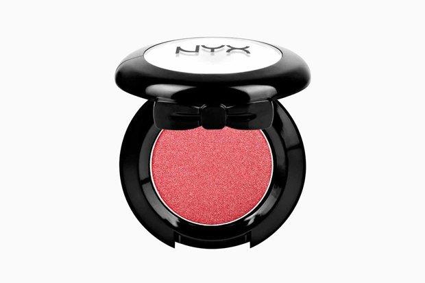 Красное всё: Тени, румяна, карандаши и пигменты для актуального макияжа. Изображение № 4.