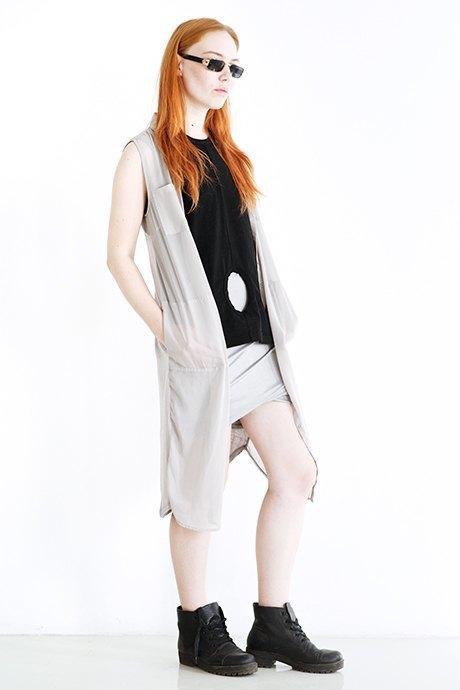 Стилист Лиза Останина о любимых нарядах. Изображение № 13.