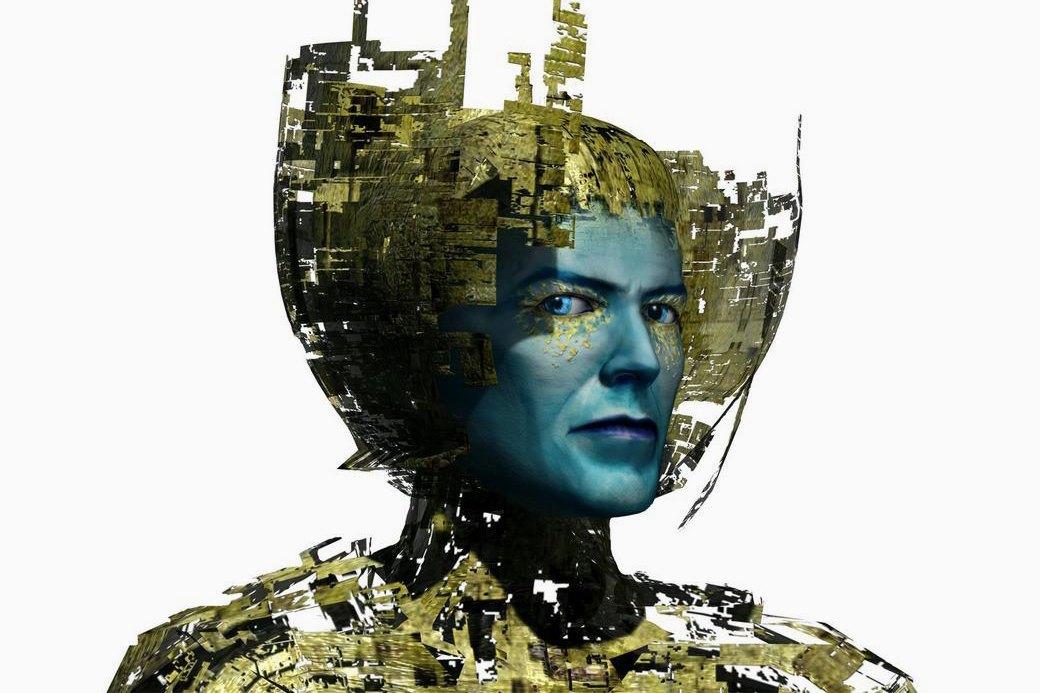 ϟϟϟ: Как Дэвид Боуи изменил этот мир. Изображение № 7.