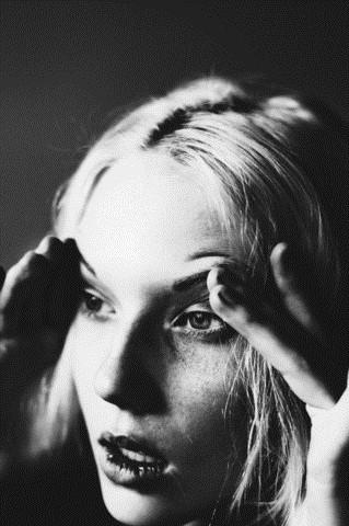 Новые лица: Эмили Руль. Изображение № 30.
