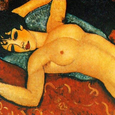Культура тела: Как найти себя в истории красоты. Изображение № 21.