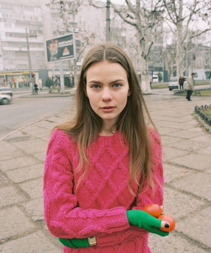 American Apparel сняла новый лукбук в Одессе. Изображение № 4.