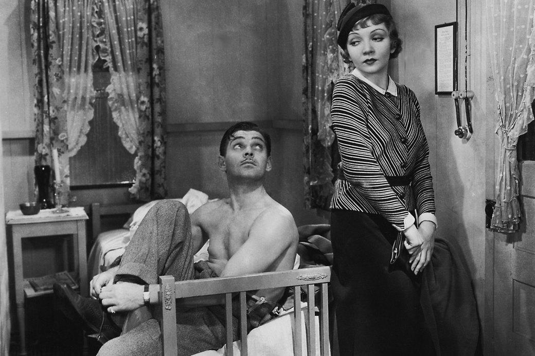 Золотой фонд: 5 классических голливудских комедий на вечер. Изображение № 1.