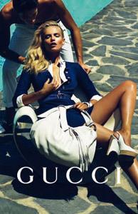 Gucci — 90: Хронология итальянской марки. Изображение № 10.