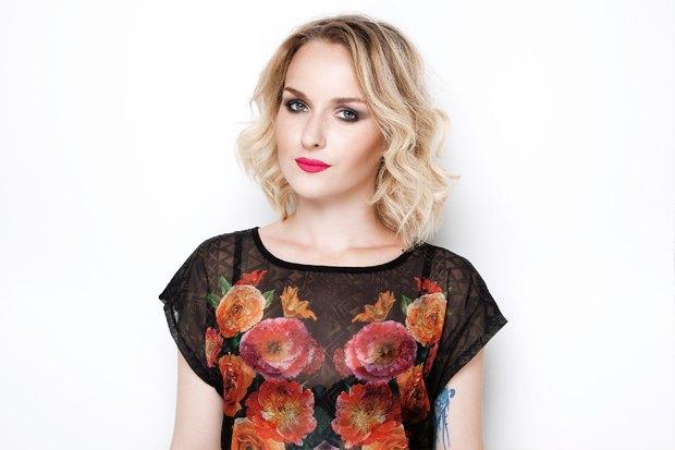 Визажист Дарья Дзюба  о косметике и естественном макияже. Изображение № 1.