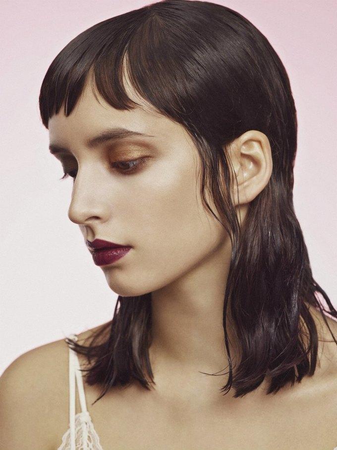 Birdie показали лукбук модных причёсок для волос разной длины. Изображение № 6.