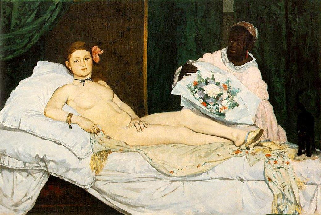Культура тела: Как найти себя в истории красоты. Изображение № 19.