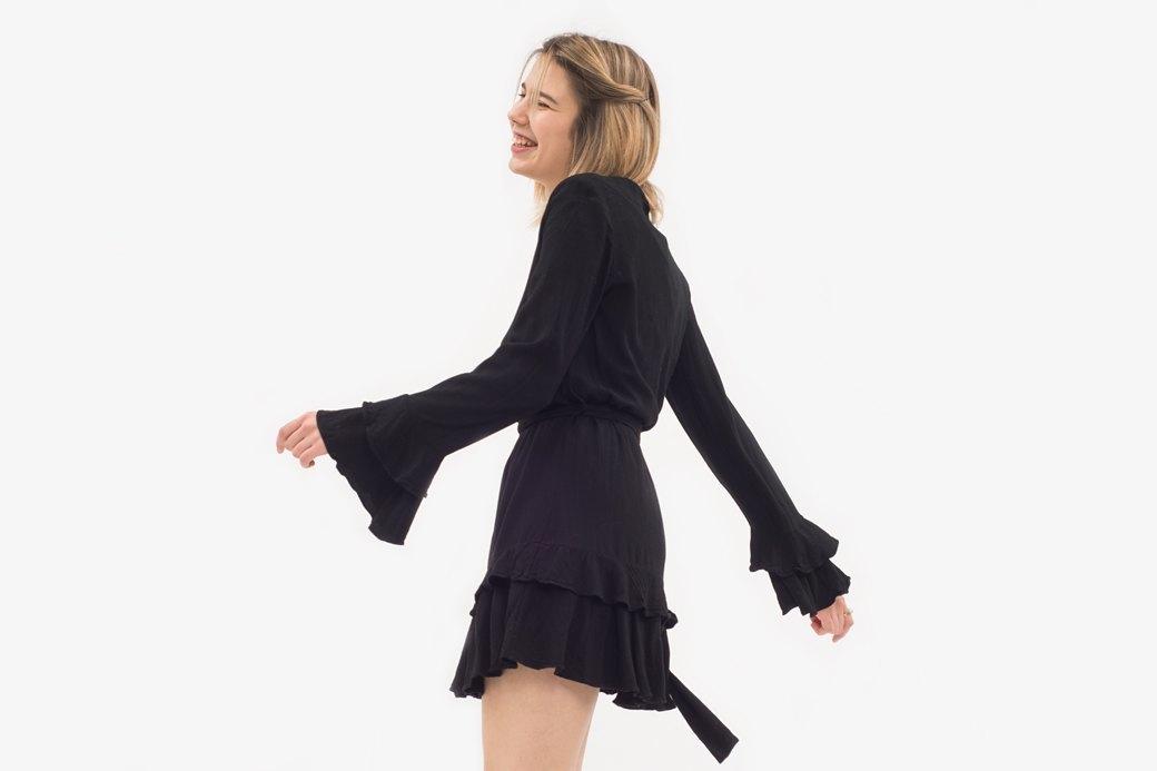 Аккаунт-директор Маша Груздева о любимых нарядах. Изображение № 1.