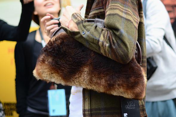 Детали: London Fashion Week. Изображение № 15.