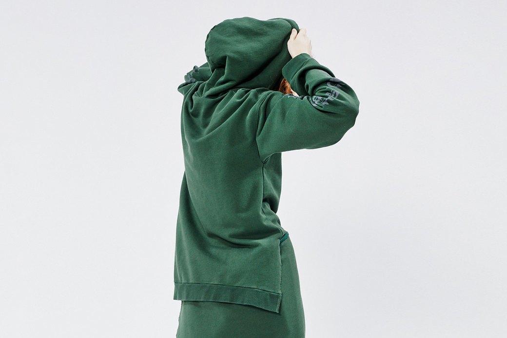 Свежий взгляд: Молодые дизайнеры о будущем моды. Изображение № 5.