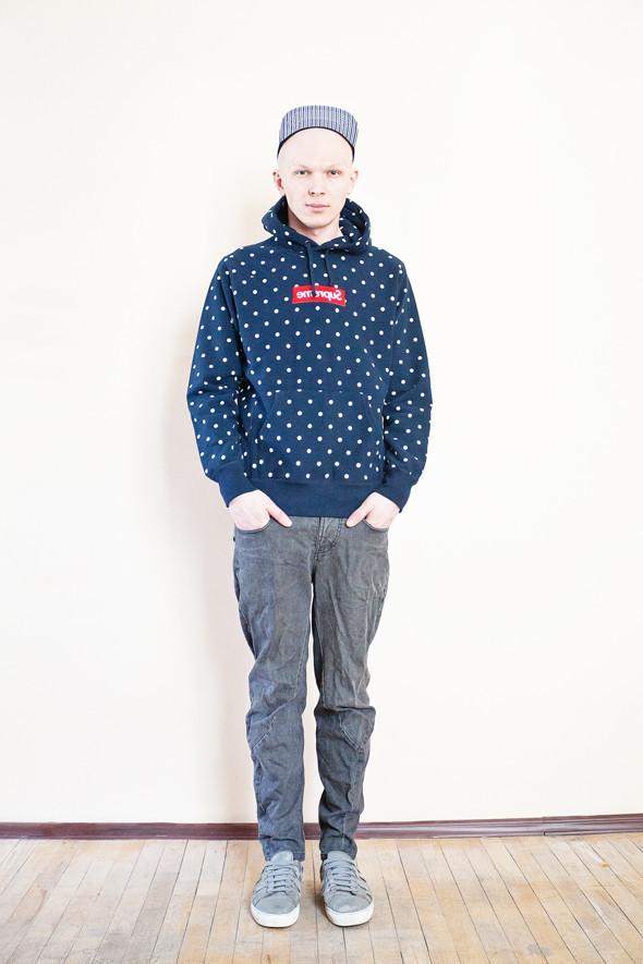 Гоша Карцев, стилист и дизайнер одежды. Изображение № 27.